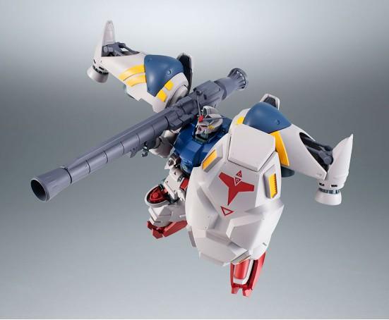 「ROBOT魂〈SIDE MS〉 RX-78GP02A ガンダム試作2号機 ver. A.N.I.M.E.」など3点が再販予約開始! 0310hobby-robot-IM001