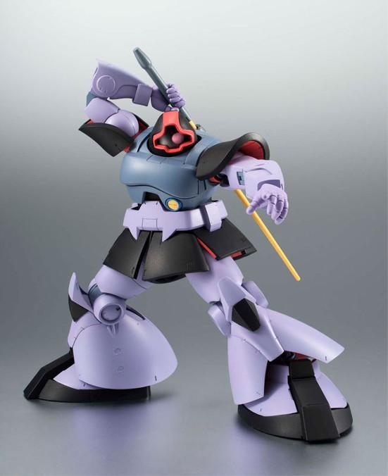「ROBOT魂〈SIDE MS〉 RX-78GP02A ガンダム試作2号機 ver. A.N.I.M.E.」など3点が再販予約開始! 0310hobby-robot-IM002
