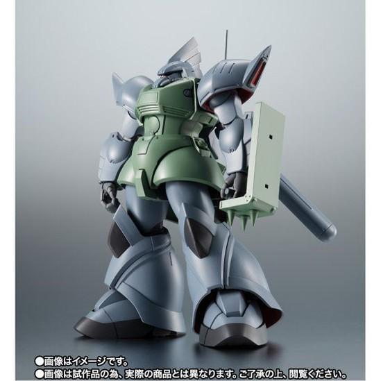 ROBOT魂 <SIDE MS> MS-14F ゲルググM ver. A.N.I.M.E.可動フィギュアがプレバン限定で予約開始! 0311hobby-0083-IM001