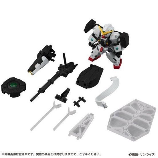 機動戦士ガンダム MOBILE SUIT ENSEMBLE EX29 ガンダムヴァーチェセット/EX30 連合のブーステッドマンセット がプレバン限定で予約開始! 0319hobby-MEEX-IM003