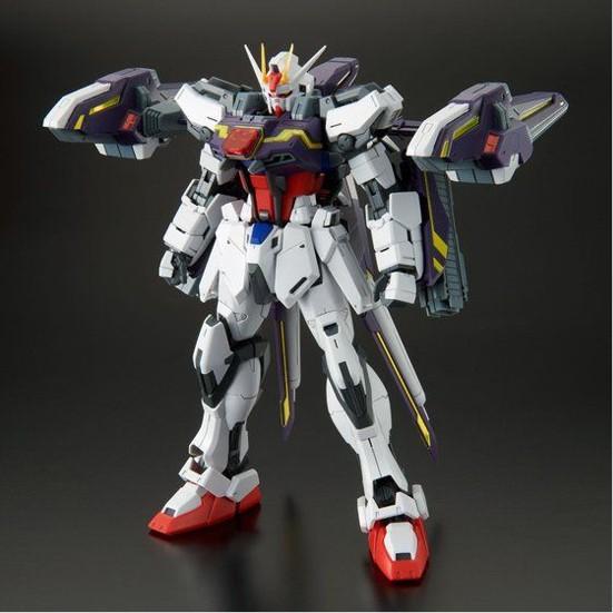 「MG 1/100 ライトニングストライクガンダム Ver.RM」「Ver.RM用 ライトニングストライカーパック」がプレバン限定で予約開始! 0325hobby-Gundam-IM001