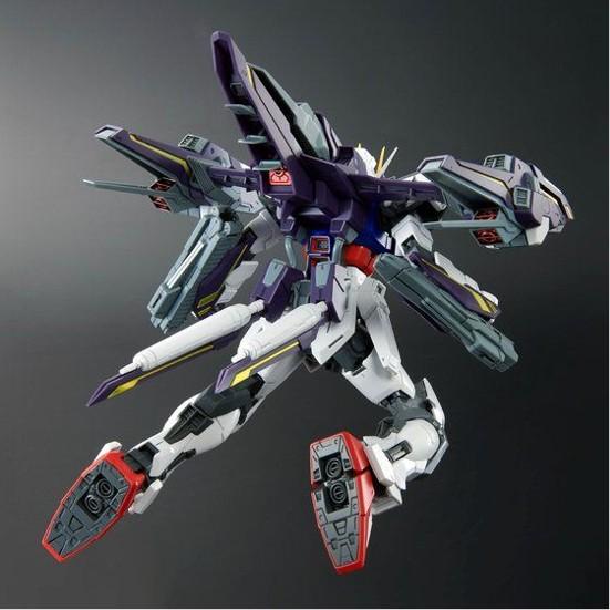 「MG 1/100 ライトニングストライクガンダム Ver.RM」「Ver.RM用 ライトニングストライカーパック」がプレバン限定で予約開始! 0325hobby-Gundam-IM002