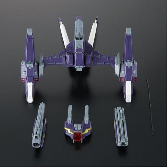 「MG 1/100 ライトニングストライクガンダム Ver.RM」「Ver.RM用 ライトニングストライカーパック」がプレバン限定で予約開始! 0325hobby-Gundam-IM003