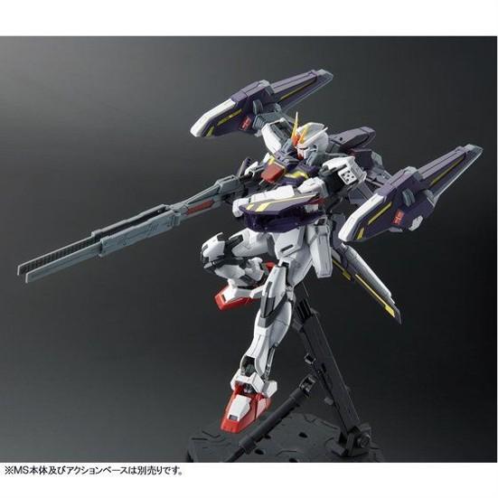 「MG 1/100 ライトニングストライクガンダム Ver.RM」「Ver.RM用 ライトニングストライカーパック」がプレバン限定で予約開始! 0325hobby-Gundam-IM004