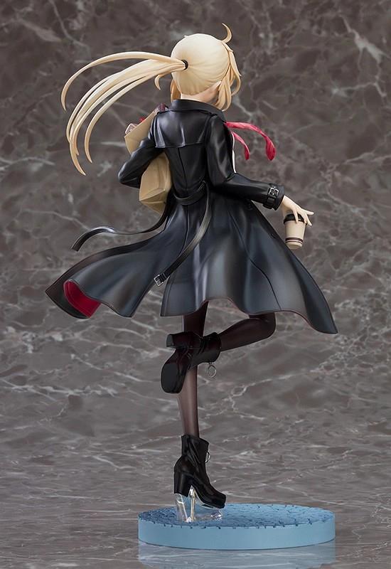 Fate/Grand Order セイバー/アルトリア・ペンドラゴン〔オルタ〕 英霊旅装Ver. グッスマ フィギュアが予約開始! 0326hobby-saber-IM003