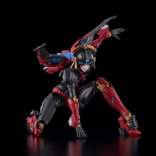 [Furai Model/風雷模型] Windblade Flame Toys プラモデルが予約開始! 0430hobby-wind-IM001