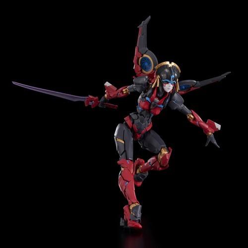 [Furai Model/風雷模型] Windblade Flame Toys プラモデルが予約開始! 0430hobby-wind-IM002