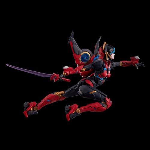 [Furai Model/風雷模型] Windblade Flame Toys プラモデルが予約開始! 0430hobby-wind-IM003