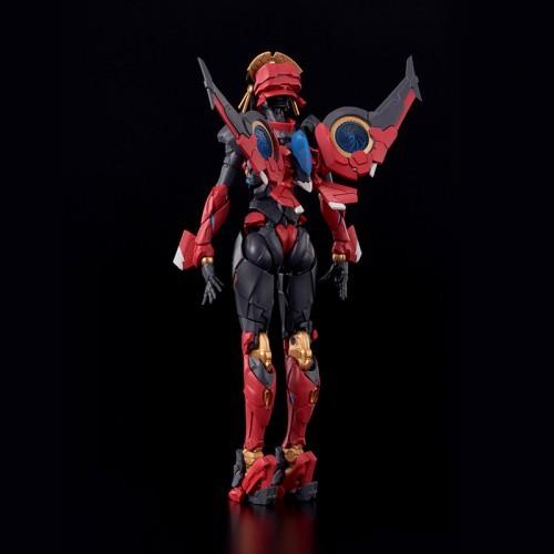 [Furai Model/風雷模型] Windblade Flame Toys プラモデルが予約開始! 0430hobby-wind-IM004