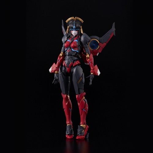 [Furai Model/風雷模型] Windblade Flame Toys プラモデルが予約開始! 0430hobby-wind-IM005