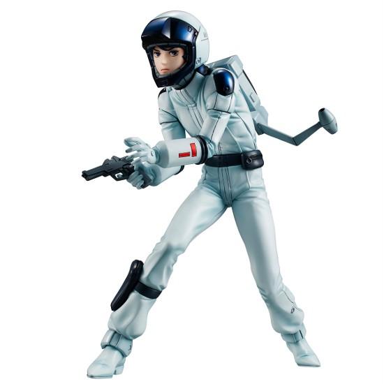 GGG 機動戦士Zガンダム カミーユ・ビダン メガハウス フィギュアが予約開始!頭部はパーツの交換が可能! 0401hobby-camiyu-IM002