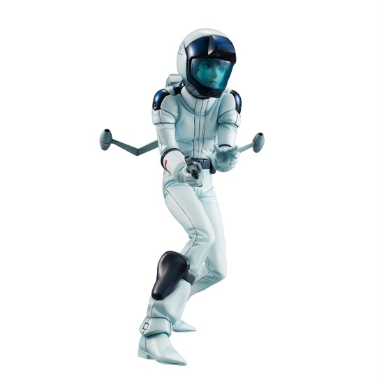 GGG 機動戦士Zガンダム カミーユ・ビダン メガハウス フィギュアが予約開始!頭部はパーツの交換が可能! 0401hobby-camiyu-IM003