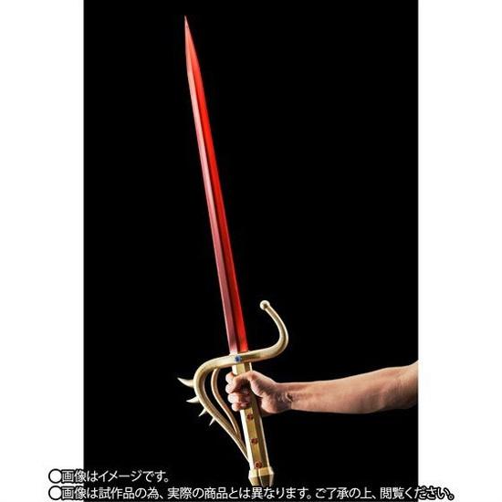 TAMASHII Lab サタンサーベル バンダイ がプレバン限定で予約開始! 0401hobby-satan-IM004