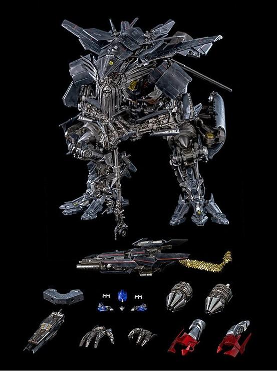 トランスフォーマー/リベンジ DLX ジェットファイヤー  threezero 可動フィギュアが予約開始! 0408hobby-jetfire-IM001