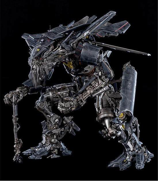 トランスフォーマー/リベンジ DLX ジェットファイヤー  threezero 可動フィギュアが予約開始! 0408hobby-jetfire-IM002