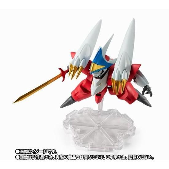 NXEDGE STYLE [MASHIN UNIT] 新星龍神丸(宇宙界バージョン)可動フィギュアがプレバン限定で予約開始! 0415hobby-wataru-IM002