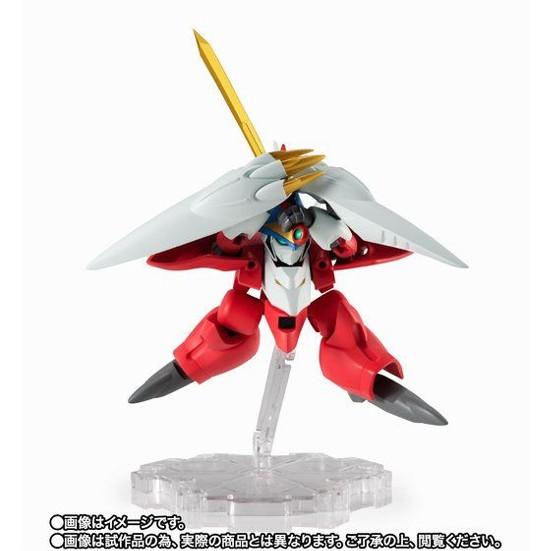 NXEDGE STYLE [MASHIN UNIT] 新星龍神丸(宇宙界バージョン)可動フィギュアがプレバン限定で予約開始! 0415hobby-wataru-IM003