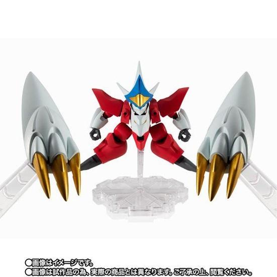 NXEDGE STYLE [MASHIN UNIT] 新星龍神丸(宇宙界バージョン)可動フィギュアがプレバン限定で予約開始! 0415hobby-wataru-IM004
