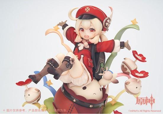 原神 クレー·火花騎士Ver. miHoYo 1/7スケールフィギュアが予約開始! 0416hobby-kulee-IM002