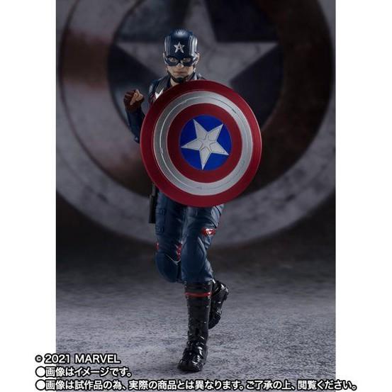 S.H.Figuarts キャプテン・アメリカ(ジョン・ウォーカー)(ファルコン&ウィンター・ソルジャー) がプレバン限定で予約開始! 0420hobby-cap-IM001