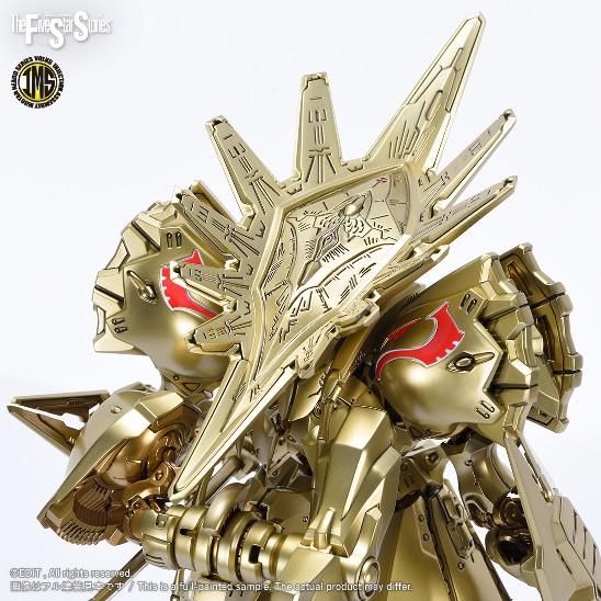 【入荷】ファイブスター物語 IMS 1/100 ナイト・オブ・ゴールド・A-T ボークス プラモデルが公式ショップにて登場! 0424hobby-IMSKOGAT-IM004