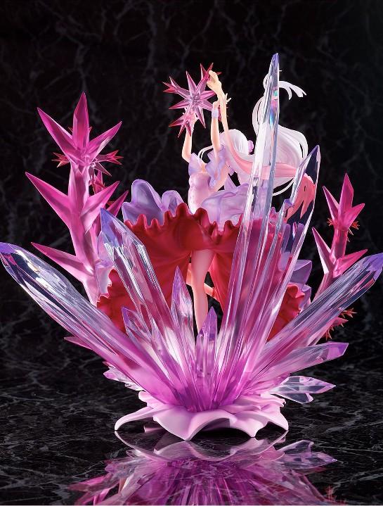 Re:ゼロから始める異世界生活 氷結のエミリア -Crystal Dress Ver- eStream フィギュアが公式ショップ限定で予約開始! 0426hobby-emilia-IM003