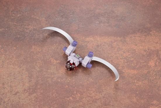 ゾイド -ZOIDS- HMMシリーズ EZ-027 レブラプター コトブキヤ プラモデルが予約開始! 0427hobby-HMM-IM005