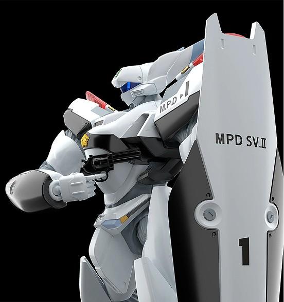 MODEROID 機動警察パトレイバー AV-0ピースメーカー グッドスマイルカンパニー プラモデルが予約開始! 0427hobby-peace-IM004