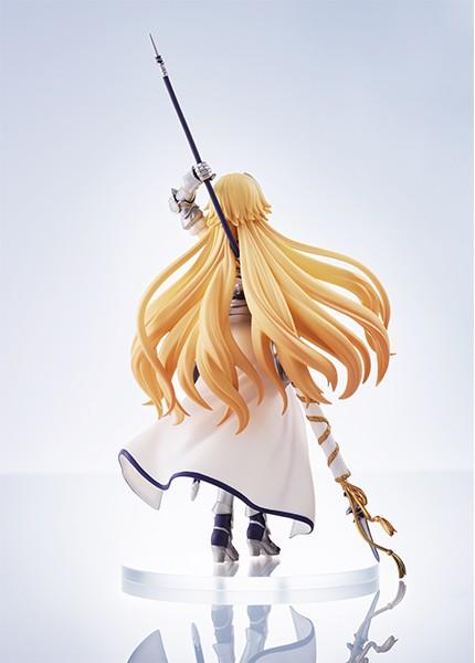 ConoFig Fate/Grand Order「ギルガメッシュ/ジャンヌオルタ/ジャンヌ・ダルク」フィギュアがANIPLEX+にて予約開始! 0430hobby-fgocon-IM001