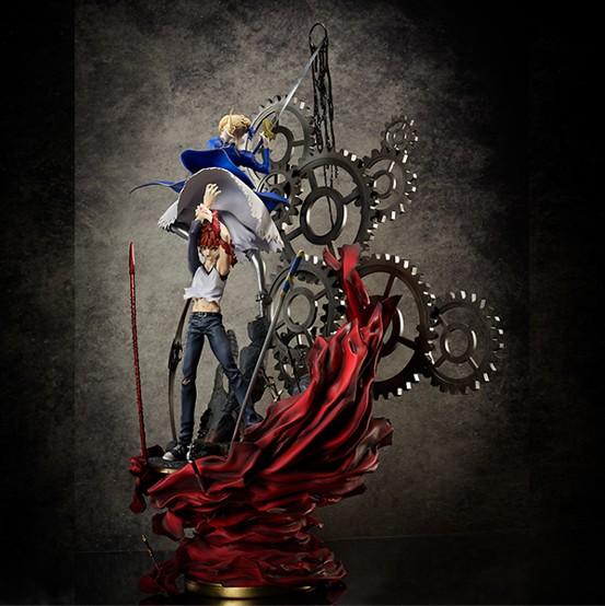 劇場版「Fate/stay night [Heaven's Feel] 15周年記念 プレミアム スタチュー -軌跡- [数量限定・先着販売] フィギュアがANIPLEX+限定で予約開始! 0501hobby-fate-IM002