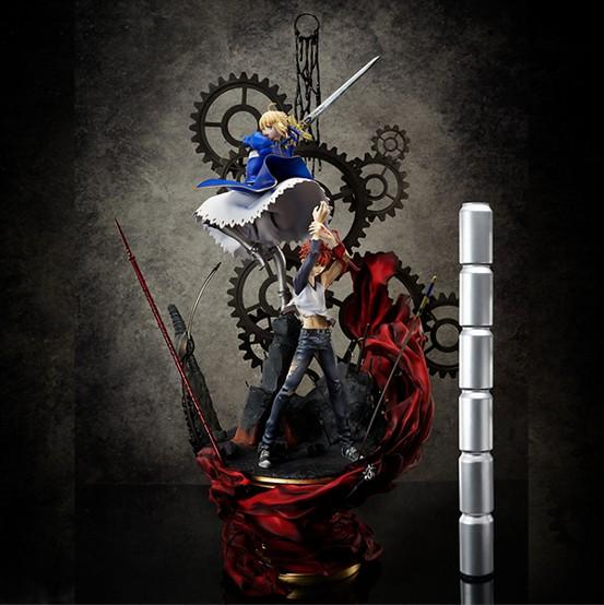 劇場版「Fate/stay night [Heaven's Feel] 15周年記念 プレミアム スタチュー -軌跡- [数量限定・先着販売] フィギュアがANIPLEX+限定で予約開始! 0501hobby-fate-IM005