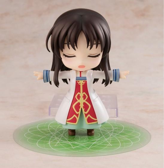 ねんどろいど『聖女の魔力は万能です』小鳥遊 聖 KADOKAWA 可動フィギュアが予約開始! 0527hobby-seijo-IM005