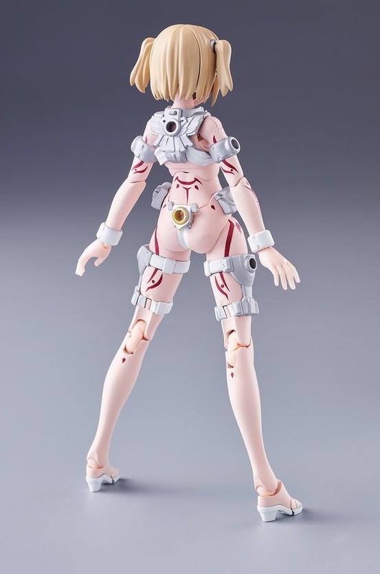 ACKS No.GR-02 合体 アトランジャーΩ(オメガ) アオシマ プラモデルが予約開始! 0601hobby-omega-IM003