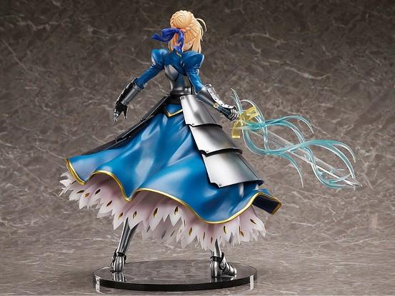 Fate/Grand Order セイバー/アルトリア・ペンドラゴン(第二再臨) フリーイング フィギュアが一部店舗限定で予約開始! 0601hobby-savar-IM003