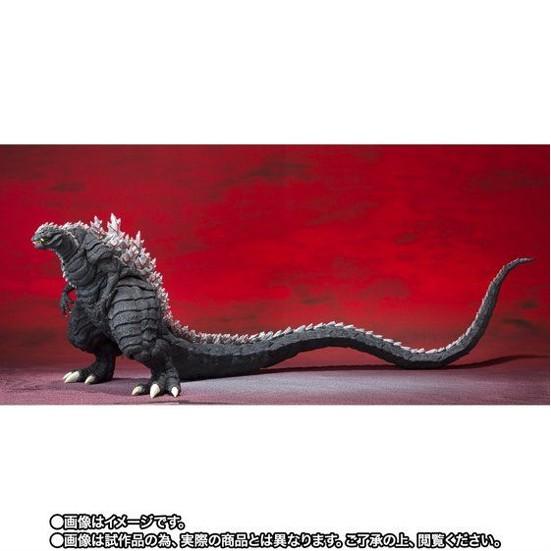 S.H.MonsterArts ゴジラウルティマ『ゴジラ S.P』 バンダイ 可動フィギュアがプレバン限定で予約開始! 0602hobby-godzila-IM002