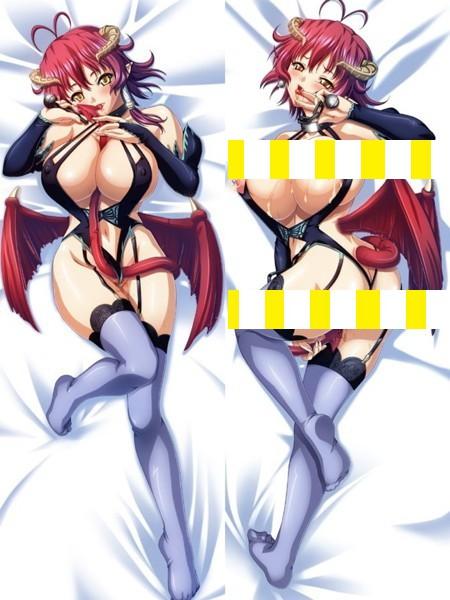 WAFFLE 巨乳ファンタジー 抱き枕カバー 5点が再販で一部店舗限定で登場! 0608hobby-daki-IM001