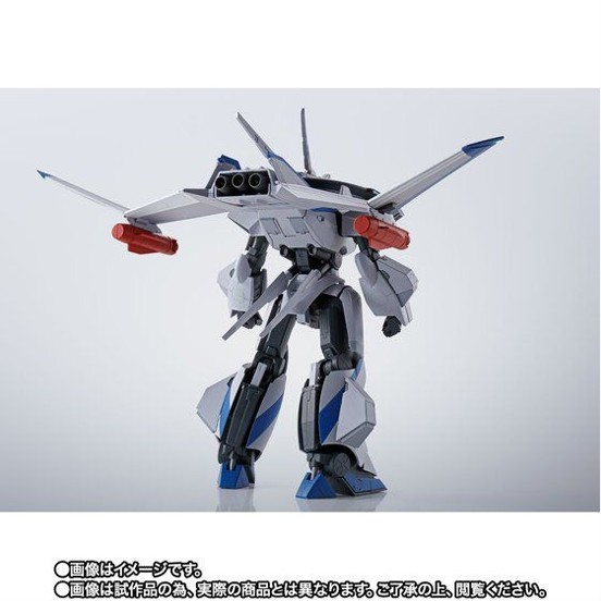 HI-METAL R ドラグナー3『機甲戦記ドラグナー』可動フィギュアがプレバン限定で予約開始! 0610hobby-D3-IM004