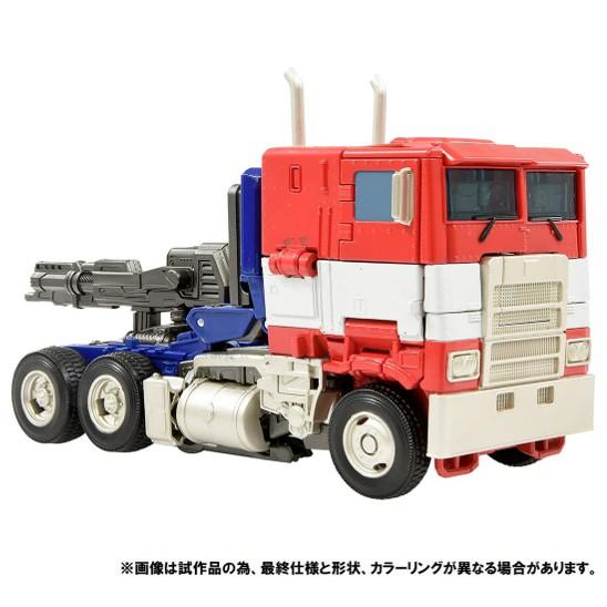 トランスフォーマー「PF SS-02 オプティマスプライム/PF WFC-02 メガトロン」「キングダム KD-15 トラックス」の3点が予約開始! 0610hobby-TF-IM005