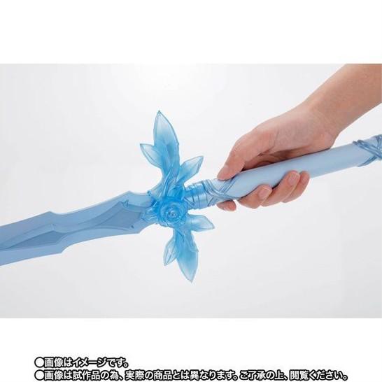 PROPLICA ソードアート・オンライン アリシゼーション War of Underworld 青薔薇の剣 が一部店舗限定で予約開始! 0611hobby-sao-IM003
