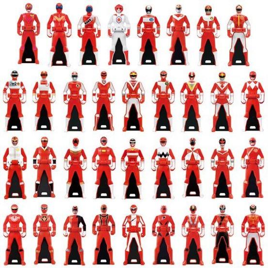 海賊戦隊ゴーカイジャー モバイレーツ -MEMORIAL EDITION- / レンジャーキー -MEMORIAL EDITION- 35レッドセット がプレバン限定で予約開始! 0621hobby-gokaijya-IM003