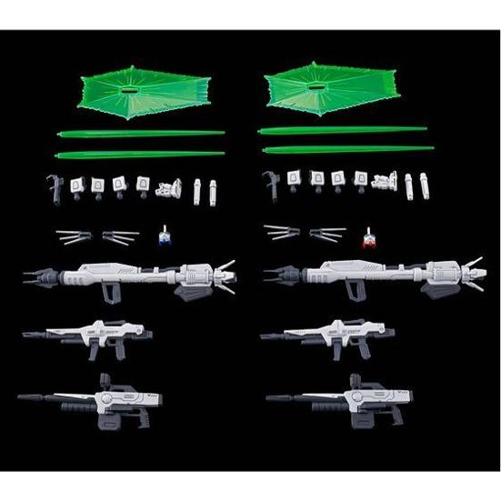 HG ガンダムF91ヴァイタル 1号機&2号機セット / HG ジェガンF91Ver.3機セット【水転写式デカール付属】 がプレバン限定で予約開始! 0625hobby-GP-IM002