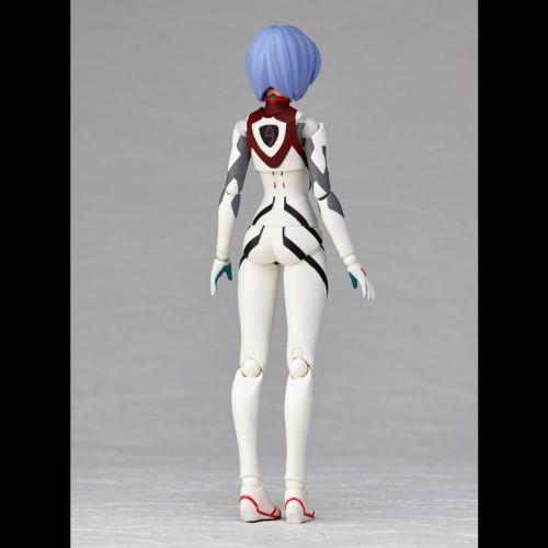 EVANGELION EVOLUTION EV-022EX アヤナミレイ(仮称)【白】 海洋堂 可動フィギュアが一部店舗限定で予約開始! 0625hobby-ayanami-IM003