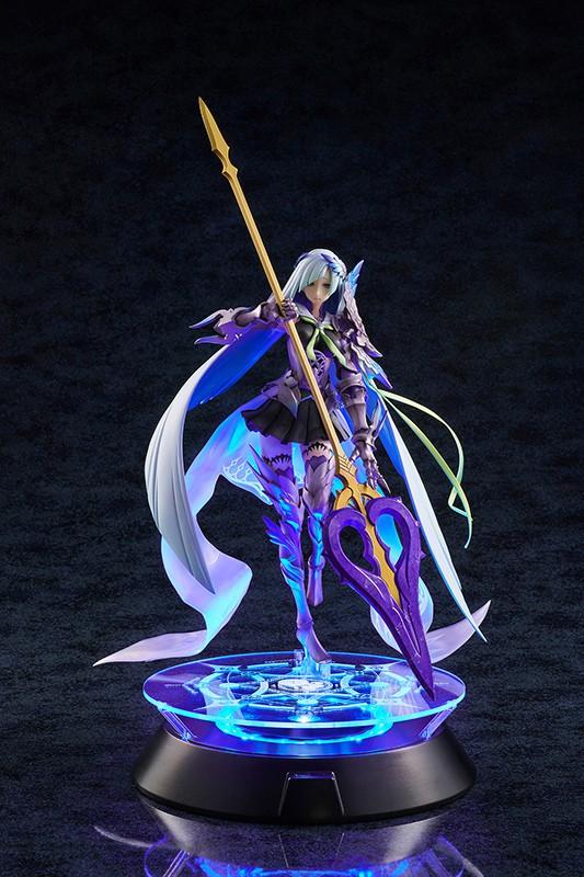 AMAKUNI Fate/Grand Order ランサー/ブリュンヒルデ フィギュアがホビージャパン限定で予約開始! 0625hobby-fgo-IM001