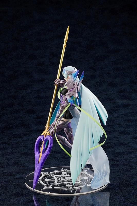 AMAKUNI Fate/Grand Order ランサー/ブリュンヒルデ フィギュアがホビージャパン限定で予約開始! 0625hobby-fgo-IM002