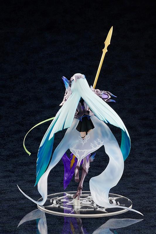 AMAKUNI Fate/Grand Order ランサー/ブリュンヒルデ フィギュアがホビージャパン限定で予約開始! 0625hobby-fgo-IM003