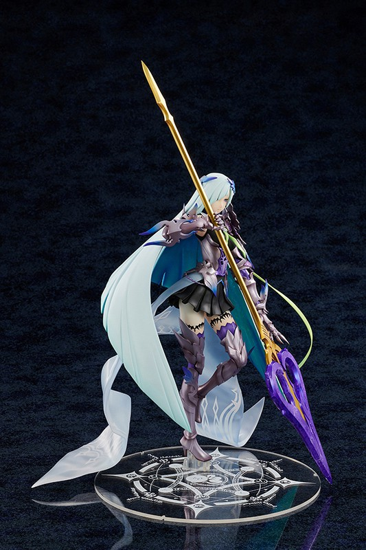 AMAKUNI Fate/Grand Order ランサー/ブリュンヒルデ フィギュアがホビージャパン限定で予約開始! 0625hobby-fgo-IM004