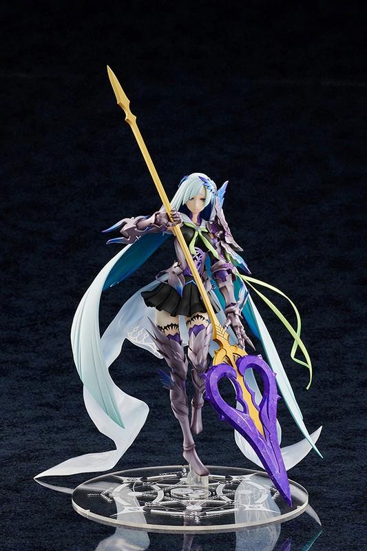AMAKUNI Fate/Grand Order ランサー/ブリュンヒルデ フィギュアがホビージャパン限定で予約開始! 0625hobby-fgo-IM005