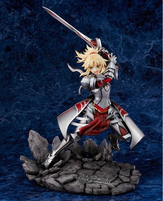 Fate/Grand Order セイバー/モードレッド~我が麗しき父への叛逆(クラレント・ブラッドアーサー)~ グッスマ フィギュアが予約開始! 0625hobby-mordred-IM002