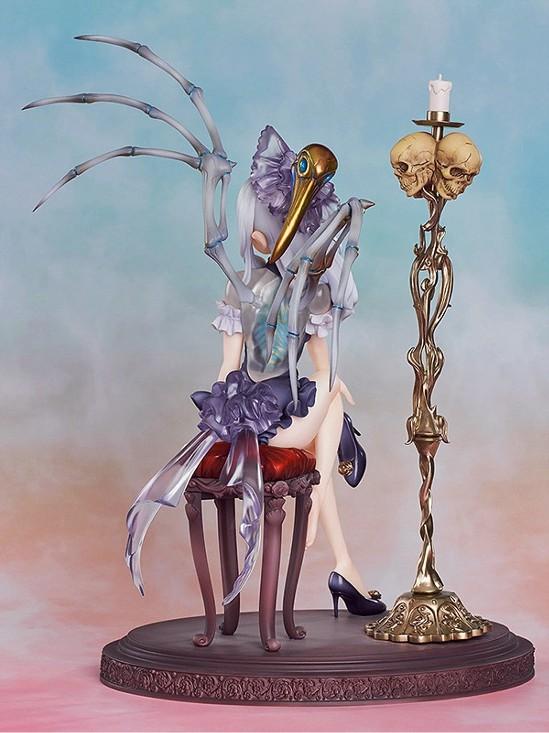 怪物少女 ペリカン-Pelecanus ルミナスボックス 1/7スケールフィギュアが予約開始! 0701hobby-pelican-IM003