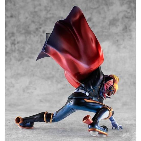 """P.O.P ワンピース """"Warriors Alliance"""" おそばマスク フィギュアが一部店舗限定で予約開始! 0705hobby-osoba-IM003"""